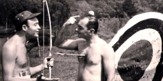 The boy who cried 'customer bullseye'