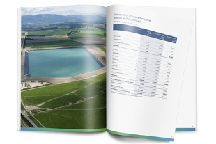 Eden Design Crown Irrigation Annual Report 2019 thumbnail